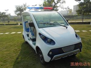 5座电动巡逻车[CAR-XL5B]